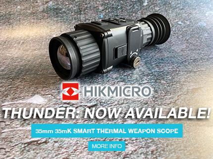 Hik Micro Thunder