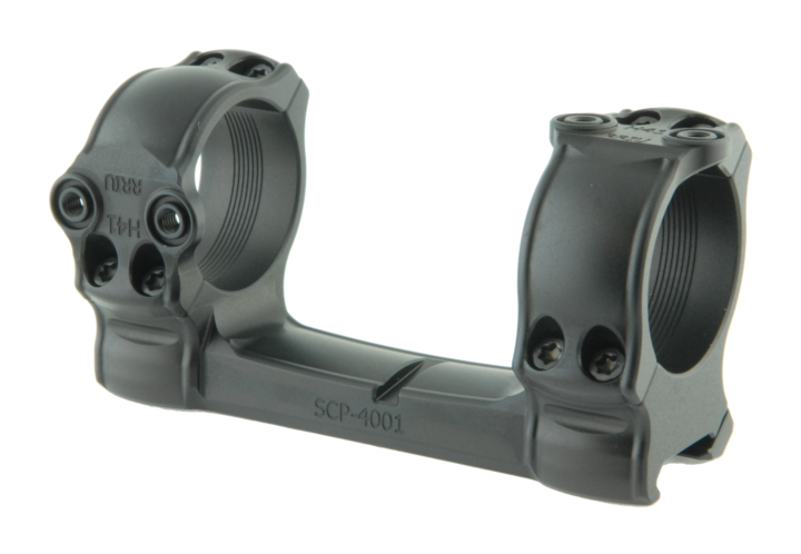 Spuhr Picatinny One-Piece Hunting Mount-34mm-30mm-Hunting - 2 Spuhr Interfaces