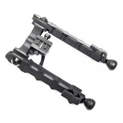 Accu-Tac HD-50 Bipod (7-10 Inch)