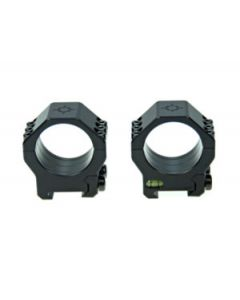 Tier One OPW Picatinny TAC Rings 34mm Medium