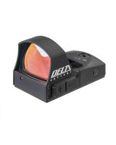 Delta MiniDot II 3 MOA Weaver Red Dot Sight