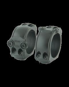 Spuhr Hunting Sako/Tikka Optilock Scope Rings - HS50-23D - 35MM INTERFACE