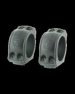 Spuhr Hunting Sako/Tikka Optilock Scope Rings - HS30-21A - 30MM ASTHETIC