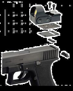 Delta Mini Dot HD Mount for Glock 10mm