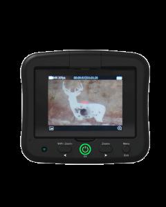 Tactacam LR 4k Camera Adapter for Spotting Scopes