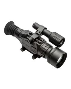 Sightmark Wraith HD 4-32x50 Digital Day Night Rifle Scope