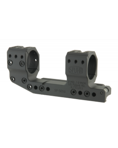 Spuhr ISMS Cantilever One-Piece Picatinny Mount-35mm-0 MOA-38mm