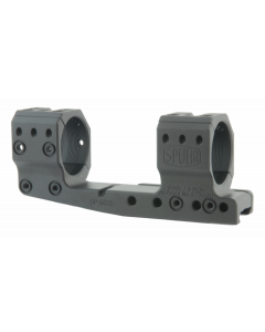 Spuhr ISMS Cantilever One-Piece Picatinny Mount-36mm-0 MOA-32mm