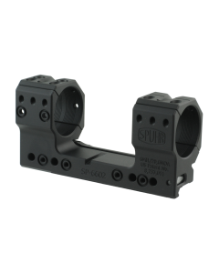 Sphur ISMS SP-6602 36mm High (38mm) 20.6 MOA Picatinny One-Piece Mount