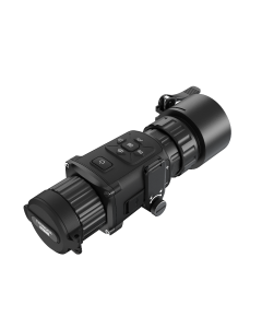 HIK Micro Thunder 1x 35mm 35mK 384x288px 17um Smart Thermal Front Attachment with 60A Scope Clamp