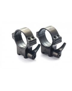 Rusan Steel Roll-off rings - 9-11mm - 30 mm, quick-release