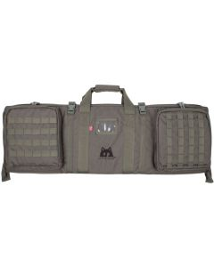Ulfhednar AR 39 inch (100cm) Gun Case with Backpack Straps
