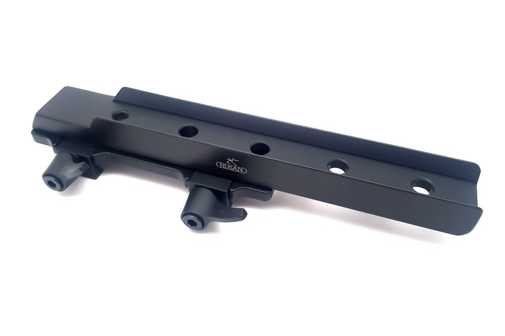 Rusan Quick-Release Picatinny/Weaver Mount for Night Vision