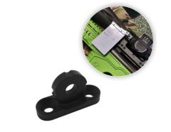 Ulfhednar UH356 Aluminium Spuhr Libelle Adapter - Black - Optics Warehouse