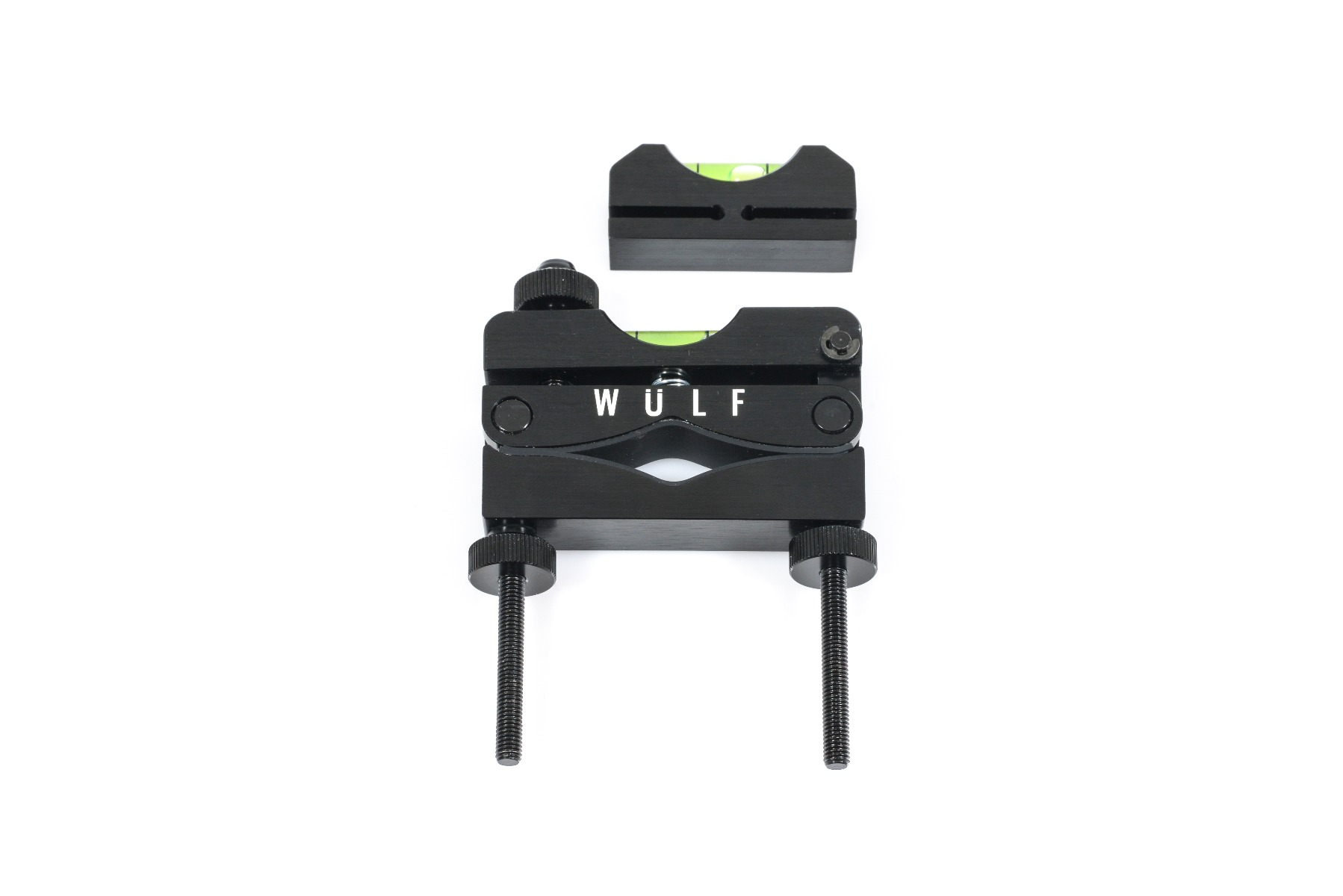 Wulf Reticle Levelling System