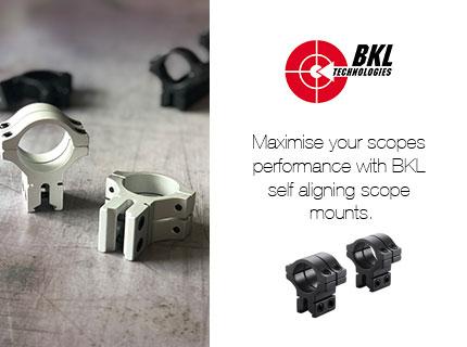 BKL Mounts