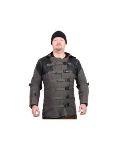 Ulfhednar PRS Cordura Shooting Jacket, Small