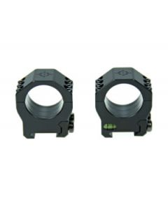 Tier One OPW Picatinny TAC Rings 30mm Medium