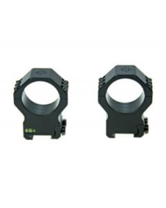 Tier One OPW Picatinny TAC Rings 36mm Medium