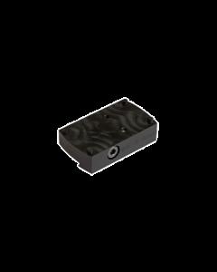 Delta mount 6-14mm rails fitting Delta Mini Dot HD