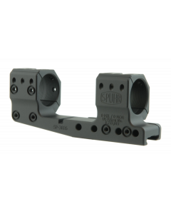 Spuhr ISMS Cantilever One-Piece Picatinny Mount-30mm-0 MOA-32mm