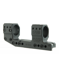 Spuhr ISMS Cantilever One-Piece Picatinny Mount-30mm-20 MOA-38mm
