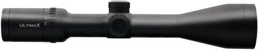 Ultimax 3-12×56 Illuminated 4A Riflescope – UL31256
